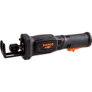 Bahco BCL32RS1K1 Tigersåg med 2,0Ah batterier och laddare