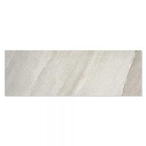 Burlingstone Kakel Ljusgrå 20x60 cm