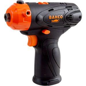 Bahco BCL32SP1 Puts- och polermaskin utan batteri och laddare