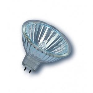 GU5,3 MR16 halogenlampa Decostar 51 Titan 20W 36°