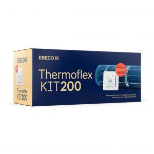 Golvvärme Ebeco Thermoflex 200