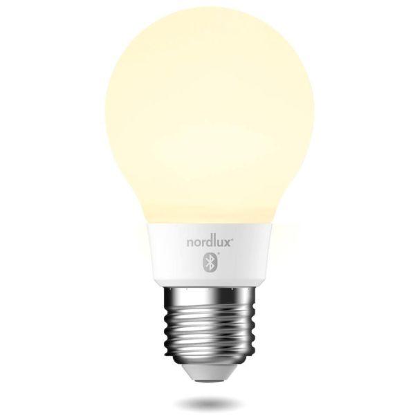 Nordlux SMARTLIGHT 1506970 Glödlampa smart, E27, 650lm, 2700K