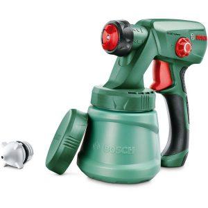 Bosch DIY 1600A008W7 Sprutpistol för PFS 1000/2000 FIN
