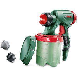 Bosch DIY 1600A008W8 Sprutpistol för PFS 3000/5000 FIN