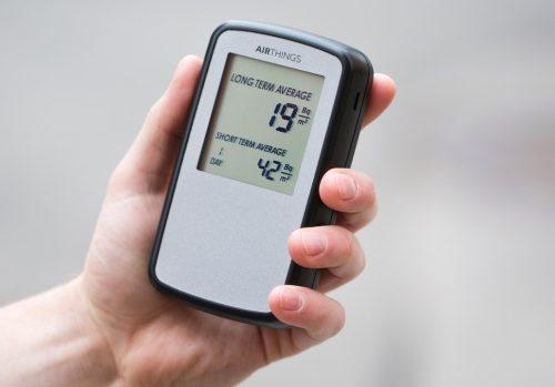 Bästa Radonmätaren – 5 Bäst i Test [Lista & Tips]