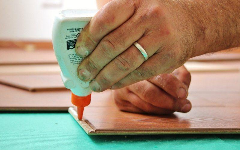 Hur du Mäter dina Rum för att Lägga Golv [Steg-För-Steg]