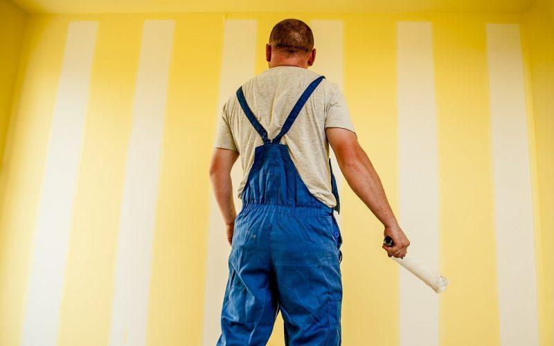 Ökar Målning Inomhus Värdet på Huset?