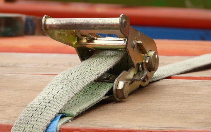 Hur Använder man Spännband? Komplett Guide