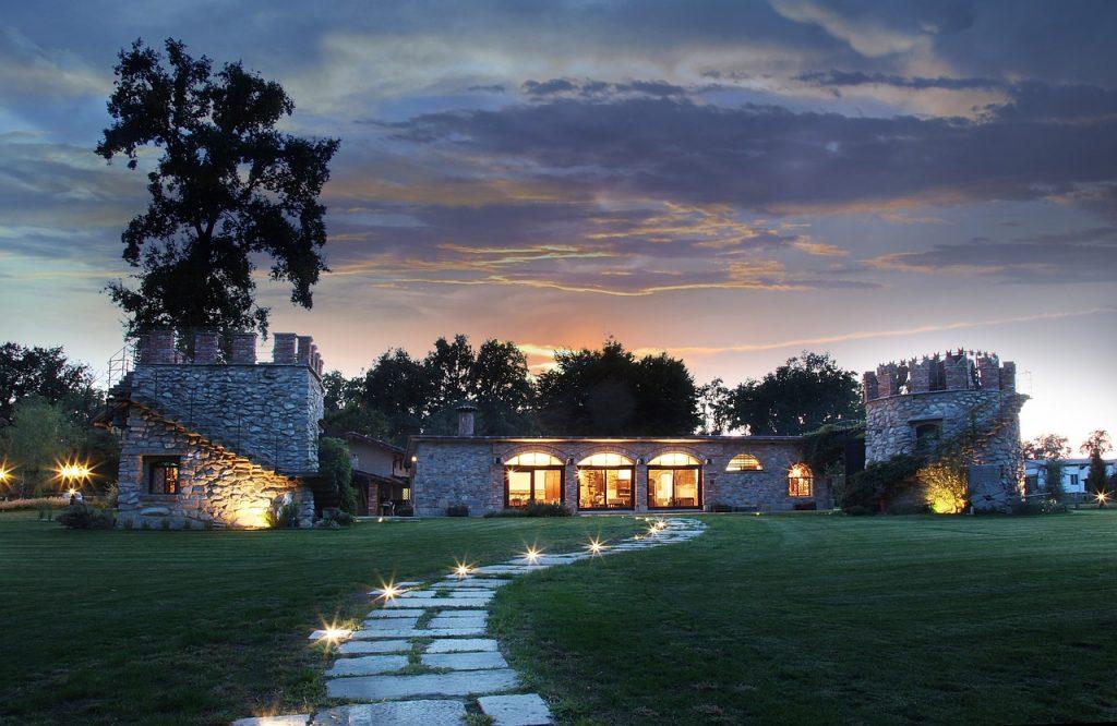 10 Sätt din Trädgård kan Öka din fastighets Värde