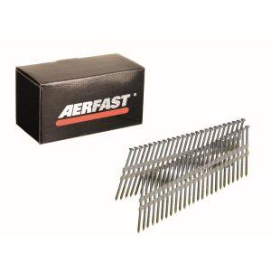 Aerfast AN30058 Spik 3,8x120 mm, GLESB VFZ SLÄT DP, 1000-pack