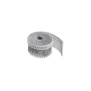 Aerfast AN50108 Plastbandad spik rostfri, 16°, 1200 st 50x2,5 mm