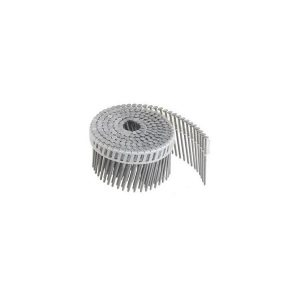 Aerfast AN50110 Plastbandad spik rostfri, 16°, 1200 st 65x2,5 mm
