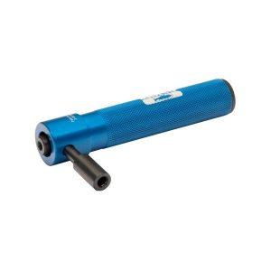 Bahco 7453-20-6F Momentnyckel mini Fast hållare för 1/4-tums sexkantig bits