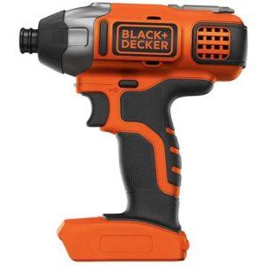 Black & Decker BDCIM18N-XJ Slagskruvdragare utan batteri och laddare