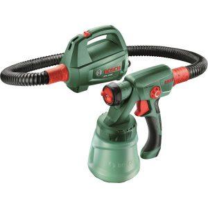 Bosch DIY PFS 1000 Färgspruta 410 W