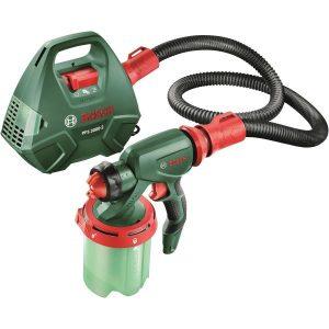 Bosch DIY PFS 3000-2 Färgspruta 650 W