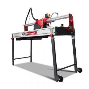Elektrisk Kakelskärare Rubi DS-250-N 1000 Laser&Level 220V 60Hz