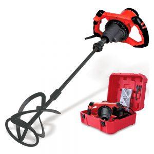 Elektrisk omrörare + väska RUBIMIX-9 N PLUS 1800 watt