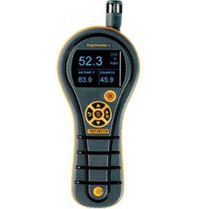 Elma HygroMaster L - BLD7750L Fuktmätare