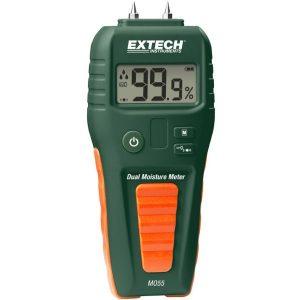 Extech MO55 Fuktmätare med batteri och stift