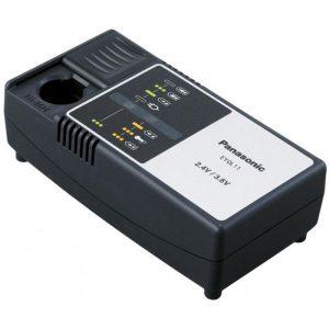 Panasonic EY0L11B Batteriladdare 2,4V-3,6V