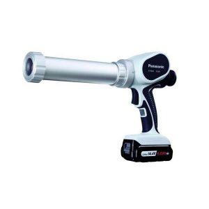 Panasonic EY3640LS1S32 Fogpistol med 4,2Ah batteri och laddare