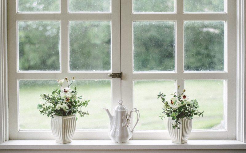 Renovera Fönsterkarm av Trä – Så gör du Steg för Steg
